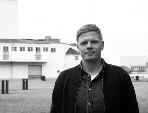 Kristian Krämer joins Danish Sound Network