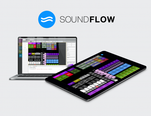 In Mono: SoundFlow