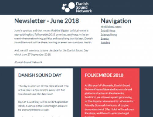 The June Newsletter