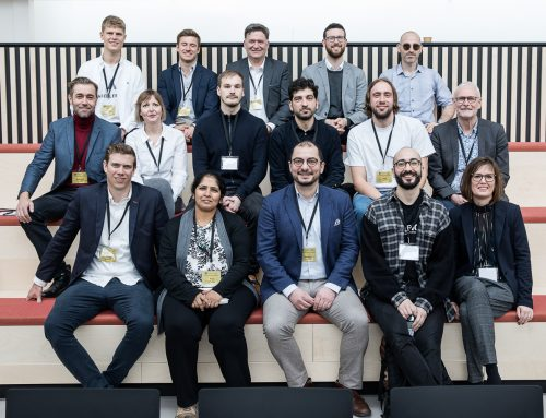 Another impressive line-up at the SoundTech Accelerator
